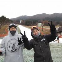 12月5日オープン初日!!